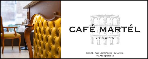 CAFE' MARTEL – 500X200