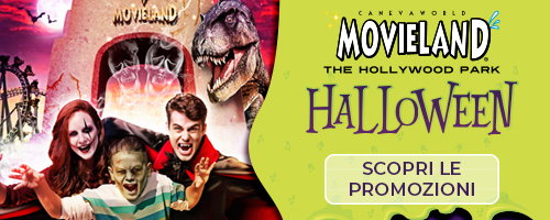 Movieland Halloween – 500X200