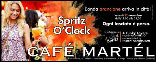 cafe martel_spritz