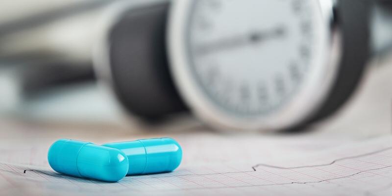 Farmaci contro l'ipertensione: quali effetti nei pazienti..