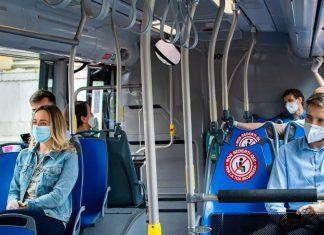 atv autobus bus pullman studenti scuola scuole superiori verona provincia di verona prefettura covid19